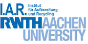 IAR Institut für Aufbereitung und Recycling an der RWTH Aachen